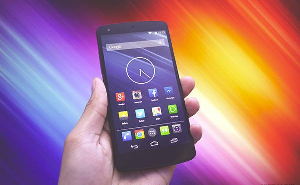 Android 5.0 大改善: 全部 Apps 更快更順, 電量更耐用