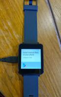 LG G Watch 外觀曝光