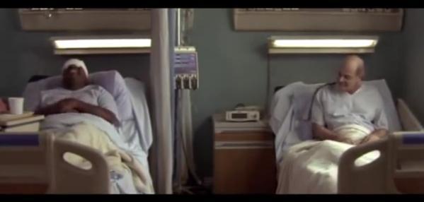 【希平方英文報】內有洋蔥!最溫暖的人性影片《隔壁床的病人》