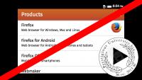 Firefox Marketplace:App 截圖準則