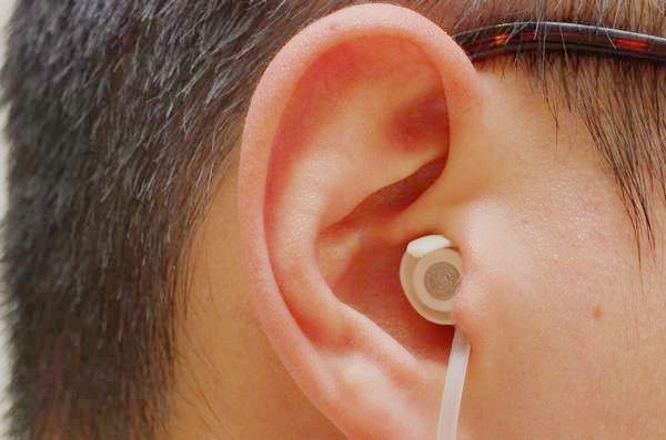 聆聽好音樂前先保護好聽力, ACS Pacato 通用型聽力保護耳塞(補充 ACS 台灣對 Pacato 的功能與目的)
