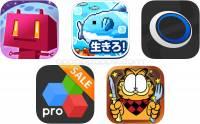 [19 6] iPhone iPad 限時免費及減價 Apps 精選推介
