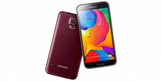 三星於韓國發表 LTE-A 版 Galaxy S5 ,然處理器與螢幕皆有玄機