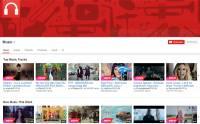 YouTube 免費聽歌成歷史: 免費音樂影片將被封殺