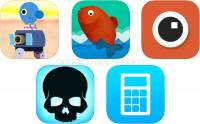 [25 6] iPhone iPad 限時免費及減價 Apps 精選推介