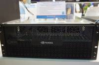 NVIDIA 將與伺服器廠商合作推出結合 GPU 之 ARM 64 位元高效能運算系統