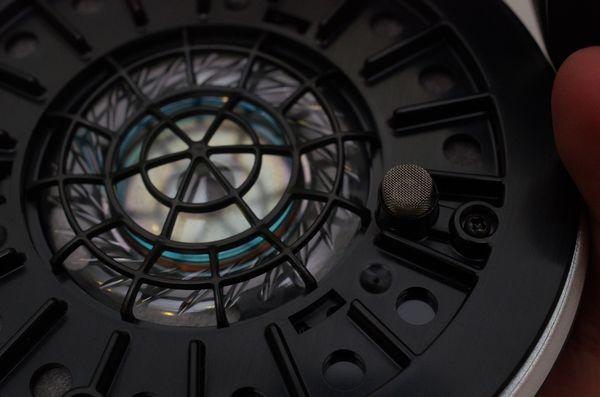 宛若原石般的外表與音色, Final Audio Design Pandora Hope IV 動手玩