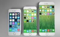極之可信: iPhone 6 巨屏 iPhone 將一同推出 已定於這個日期