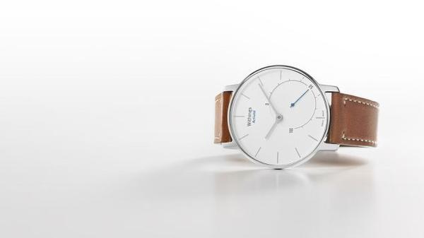 Withings Activité,沒那麼智慧,但是時尚一流的智慧型手錶