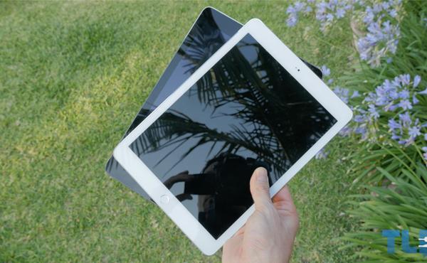 iPad Air 2 高清看: 加入 Touch ID, 機身更輕便 [影片]