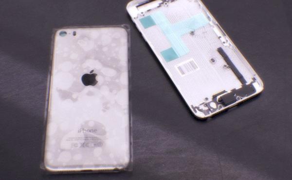 iPhone 6 外殼竟出現缺陷, Apple 被迫臨時改動