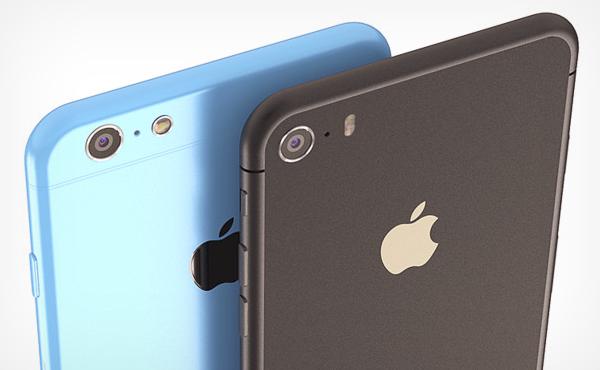 iPhone 6 / 巨屏 iPhone 分別不止螢幕: 只有其中一部相機大提升