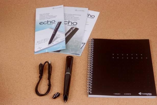 感謝科技產生的神器Livescribe智慧筆,就算是筆記苦手也能變高手