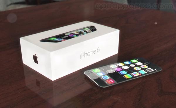 iPhone 6 確實開售日期曝光, 32GB 版本售價竟然和現在的 16GB 一樣?!