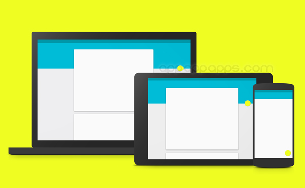 Google 全新超美「物質設計風格」: 從此 Android 界面, 網頁版, 甚至 iOS Apps 都會是這樣 [影片]
