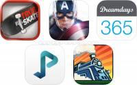 [27 6] iPhone iPad 限時免費及減價 Apps 精選推介
