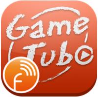 GameTube 電玩影音新流感。同步收納超夯遊戲新知 實戰 名家!