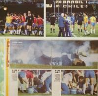 攝影師揭發世界杯史上的一大醜聞