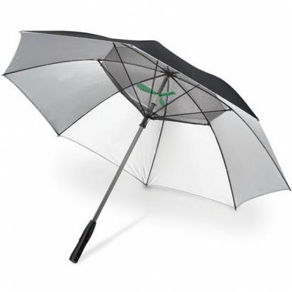 會吹微風的Fanbrella傘 讓你出門風雨無阻!