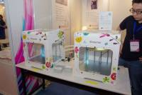 OKWAP 上海轉戰 3D 列印,除提供建模 代印之外還推自有品牌平價 3D 列印機