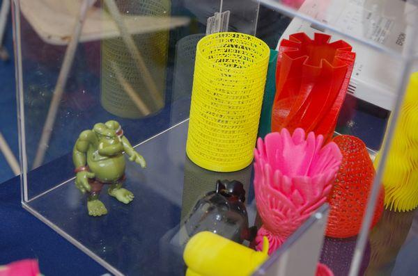 OKWAP 上海轉戰 3D 列印,除提供建模、代印之外還推自有品牌平價 3D 列印機