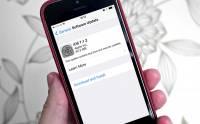 iOS 7.1.2 正式推出 帶來幾個錯誤修正