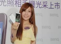 BenQ 推出兩款平價 4G 手機,主打 4 倍高感光微光拍攝能力