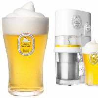 超人氣啤酒冰沙 讓你凍涼一夏