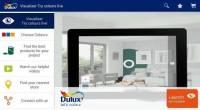 油漆公司出 App 裝修前先預覽牆壁效果