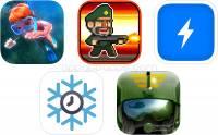 [3 7] iPhone iPad 限時免費及減價 Apps 精選推介