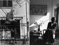 互為拍照的攝影界經典愛侶 – 布列松夫婦