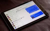 Facebook Messenger 大更新 終於加入用戶要求已久的版本
