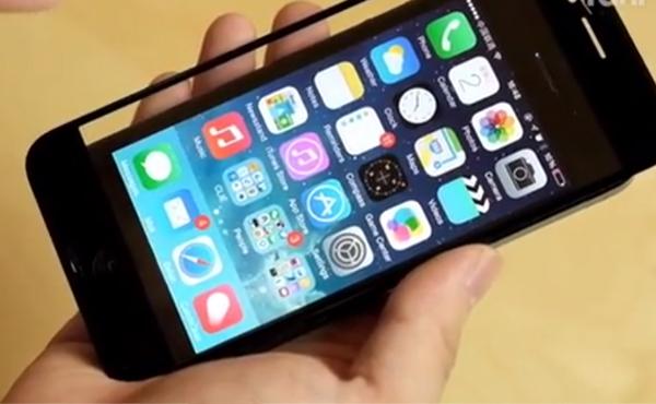 iPhone 6 在手上有多大? 實機面蓋測試單手使用 [影片]