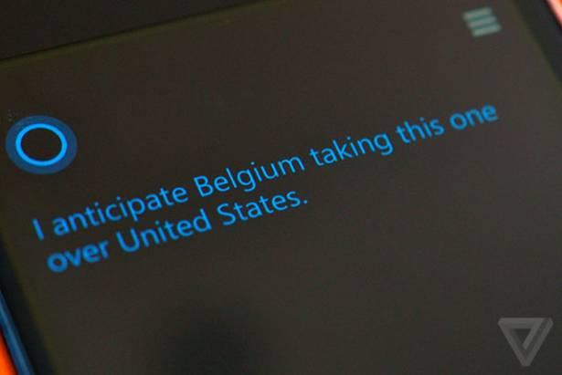 取代「神算八爪魚」, Apple Siri 也來預測世界杯賽果