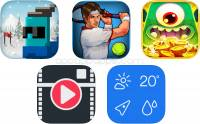 [7 7] iPhone iPad 限時免費及減價 Apps 精選推介