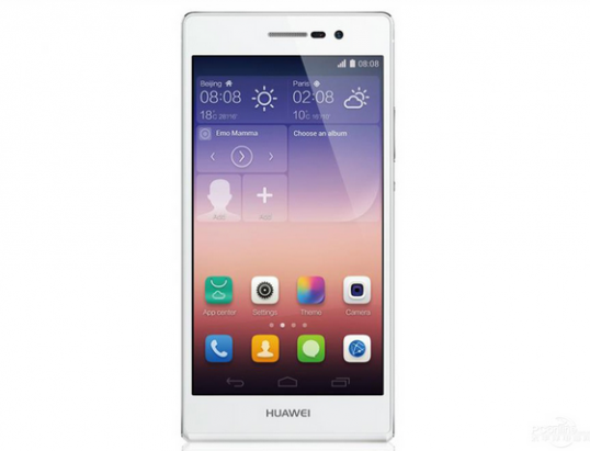 前鏡吧!華為Huawei Ascend P7の小資幸福生活體驗GO走走拍生活!