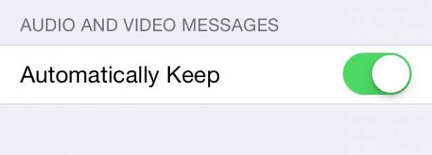 iOS 8 beta 3 推出: 大量新增設定一覽, 重點新功能正式啟用 [動圖庫]