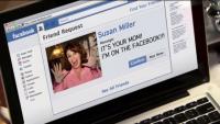 噢不,我媽開始用臉書了!看看SNL如何用『該死我媽用臉書了過濾器』消遣這悲劇