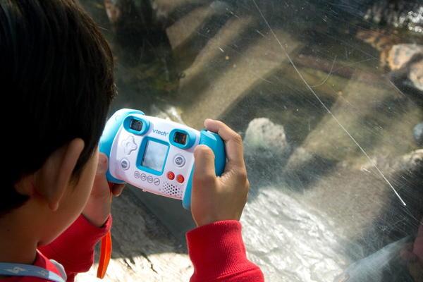 日本小孩的熱門相機竟然是……