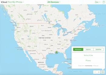 滅絕 Google Maps: iOS 最後一個 Google 地圖終於被換掉