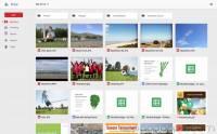 Google Drive 換上新鮮界面: iOS Android 網頁版更美更方便 [影片]