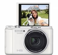 Casio 發表 EXILM EX-ZR1300 相機,具宙玉攝影特效