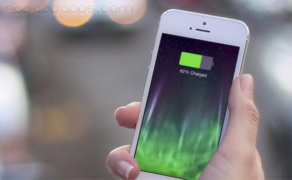 Apple 商店 Genius 專家密技: 教你 5 個 iPhone 省電法