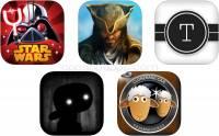 [11 7] iPhone iPad 限時免費及減價 Apps 精選推介