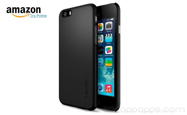 週邊名廠 iPhone 6 機套已在 Amazon 上架: 確認 iPhone 6 設計和開售日期
