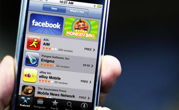 App Store 面世 6 週年: 看看 iOS Apps 熱潮的驚人創舉 [影片]