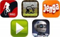 [14 7] iPhone iPad 限時免費及減價 Apps 精選推介