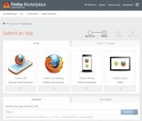 Firefox Marketplace:驗證收據