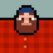 """[新App推介] 取代 Flappy Bird: """"Timberman"""" 是新一個超熱上癮遊戲 [影片]"""