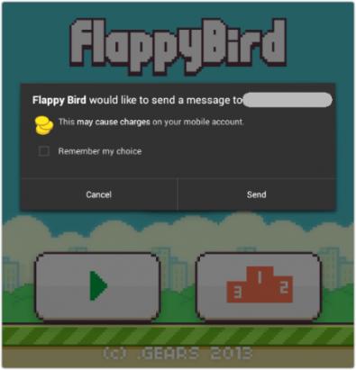 Flappy Bird 起死回生? 你要看清楚